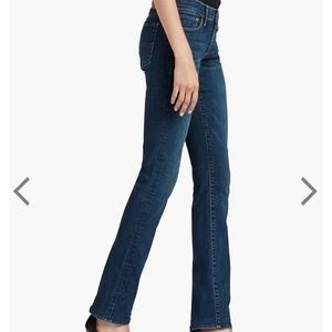 "Lucky Brand ""The Sweet Jean Straight"""